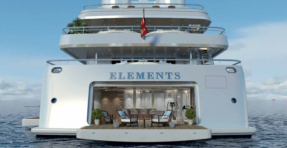 Photo of ELEMENTS exterior