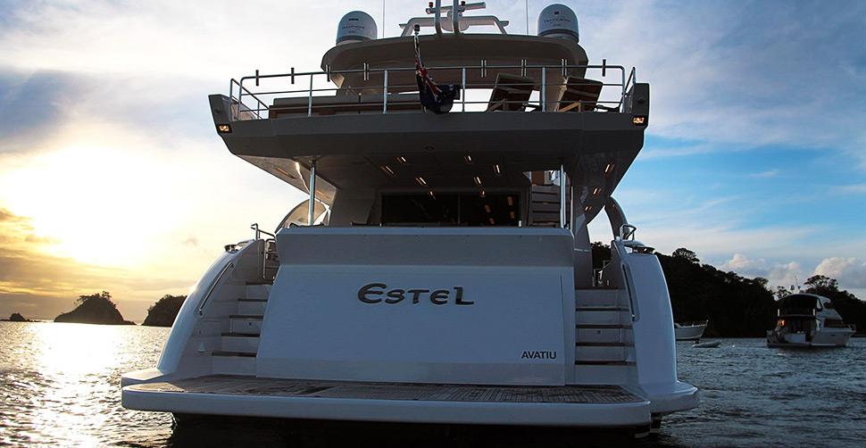 Photo of ESTEL exterior