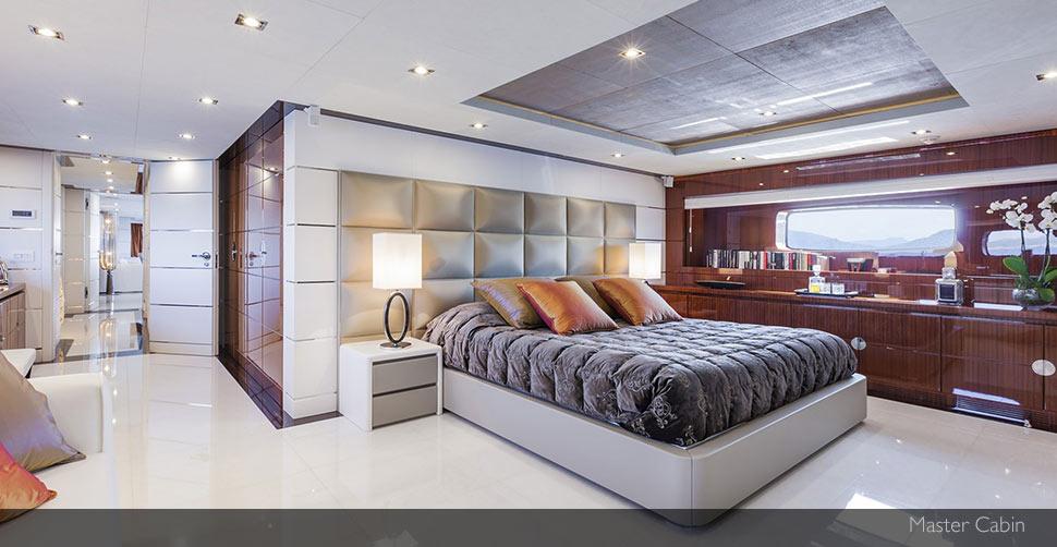 Photo of NAMELESS interior