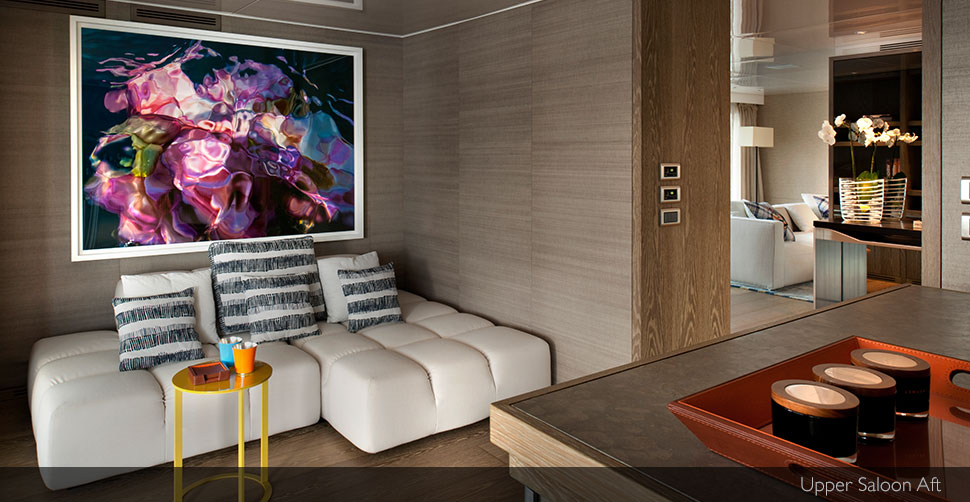 Photo of ORIENT STAR interior