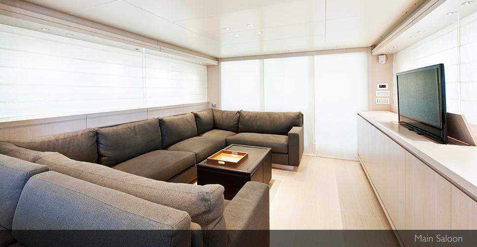 Photo of MAJOLA interior