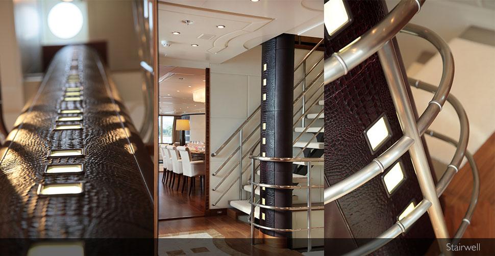 Photo of MON PLAISIR interior