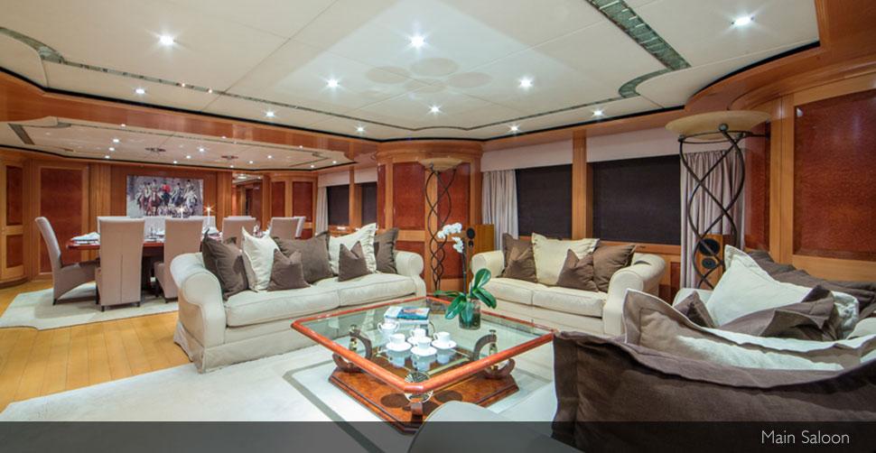Photo of MAC BREW interior