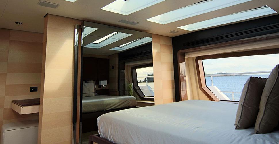 Photo of ESTEL interior