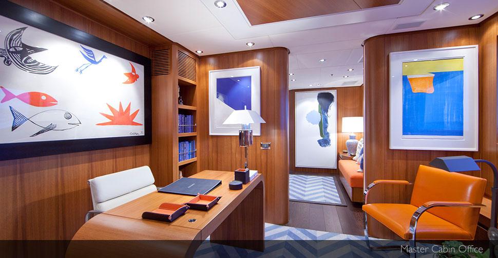 Photo of REVELRY interior