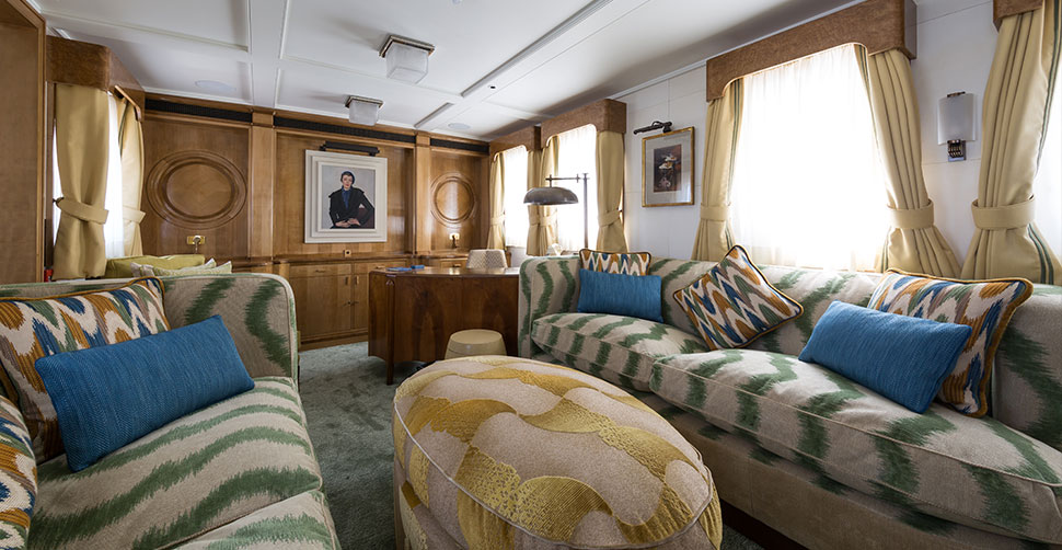 Photo of MALAHNE interior