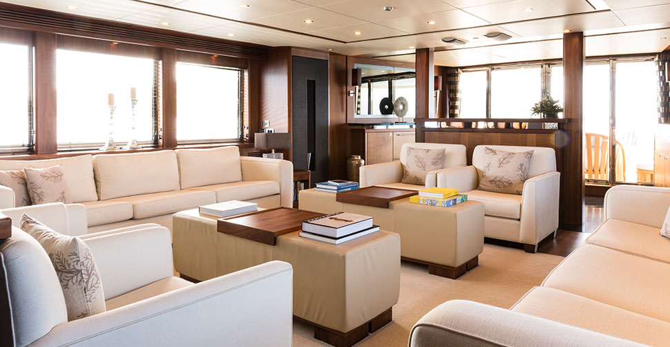Photo of MOLIVER interior