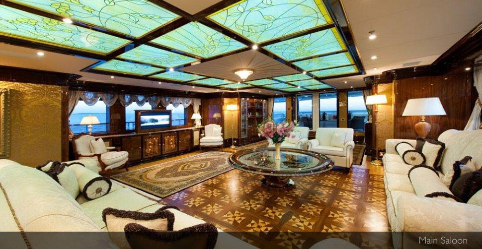 Photo of I DYNASTY interior