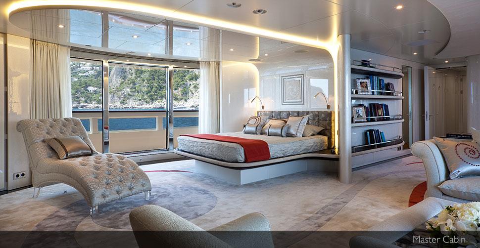 Photo of QUITE ESSENTIAL interior