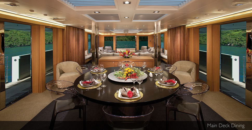 Photo of BIG FISH interior