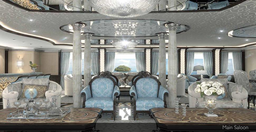 Photo of ELEMENTS interior