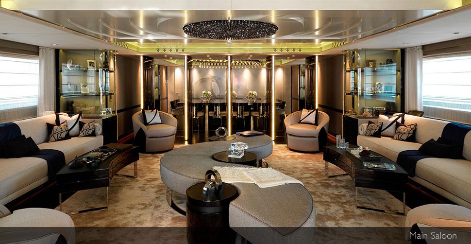 Photo of SEALYON interior