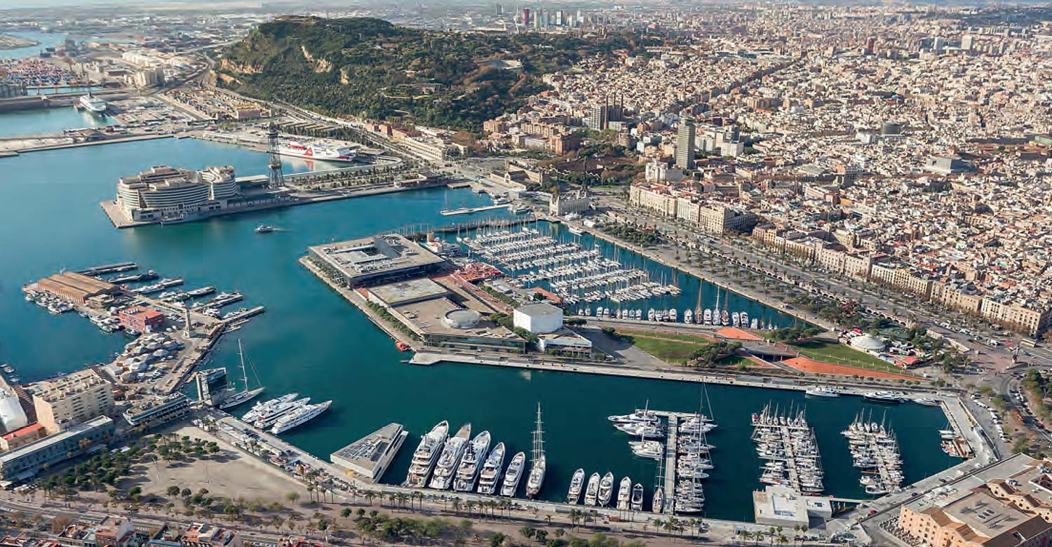 Photo of Berths in Port Vell for sale