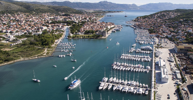 Photo of Marina Trogir, Croatia