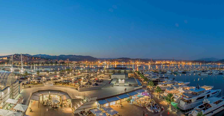 Photo of Port Mirabello, Italy