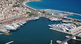 Photo of Port Tarraco, Spain