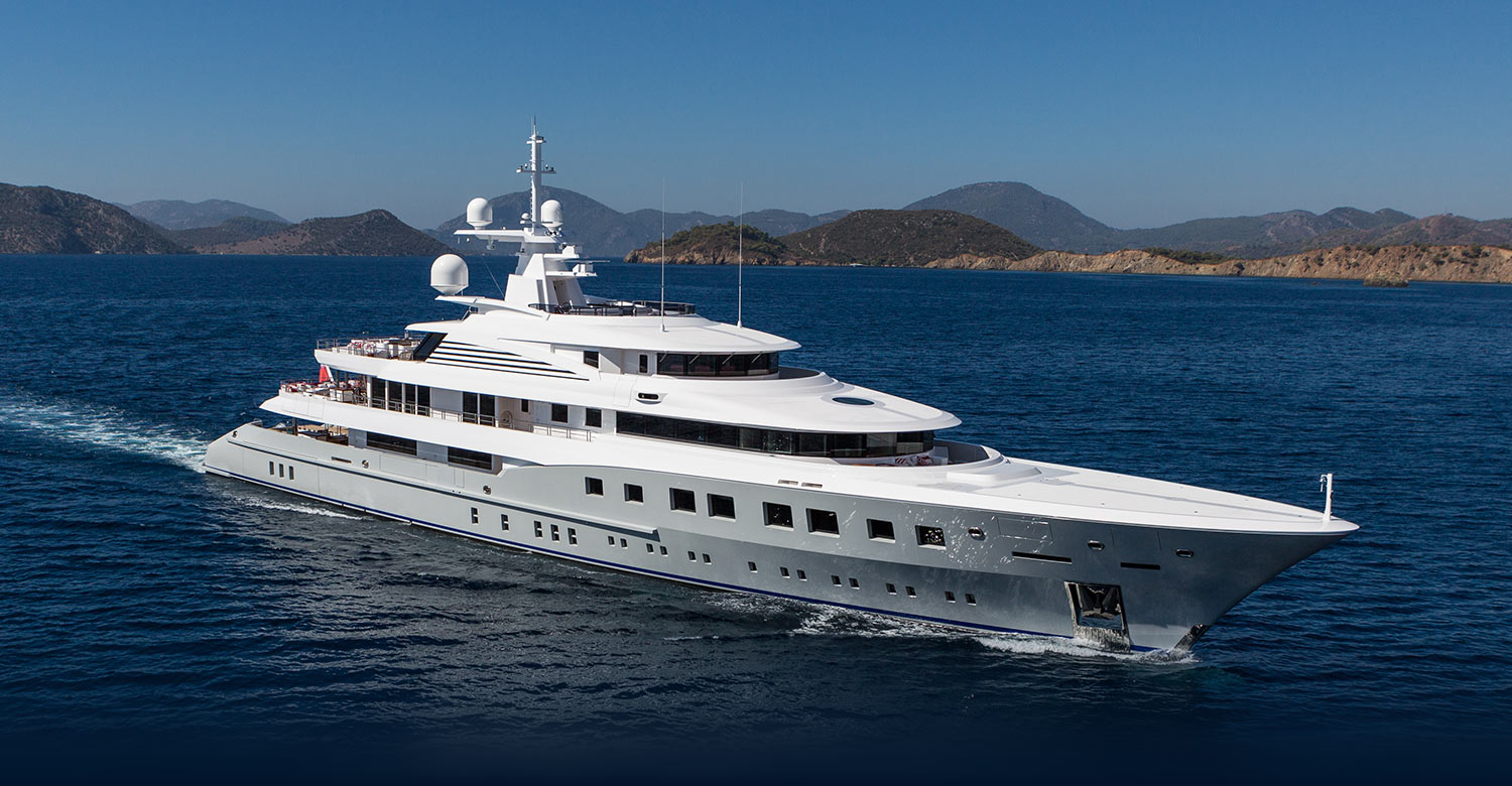 Photo of AXIOMA for Charter