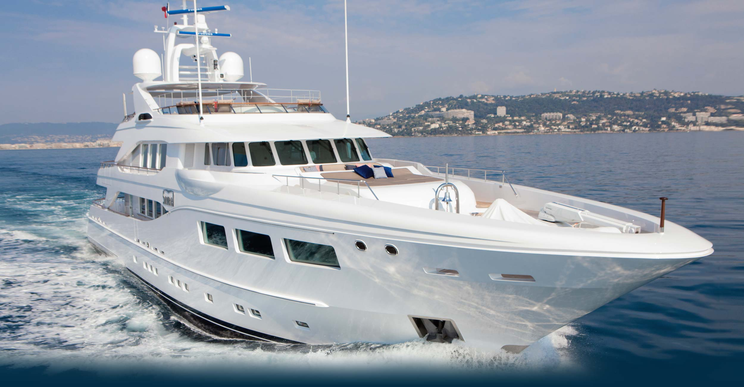 Photo of REVELRY for Charter