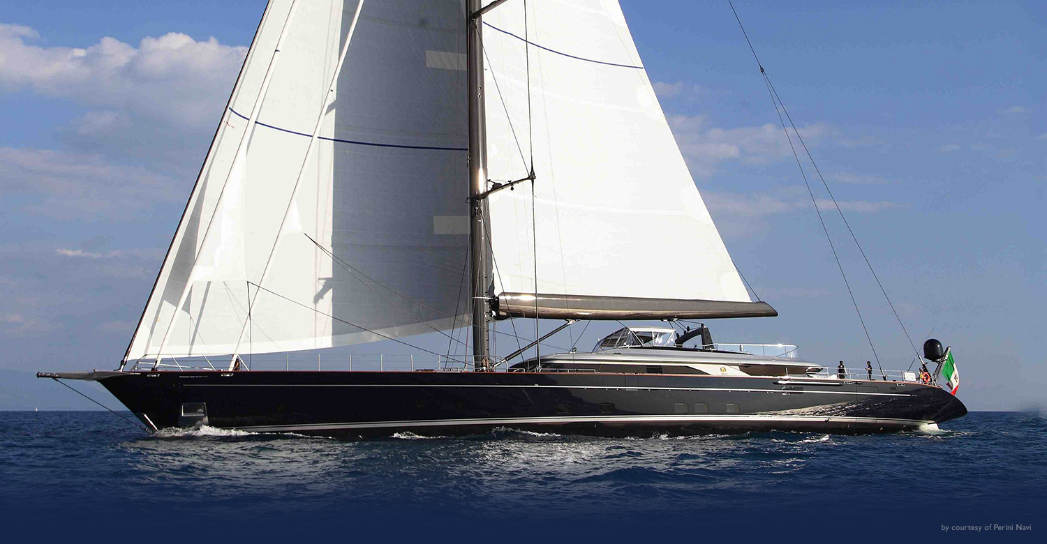 Photo of Perseus^3 for Charter