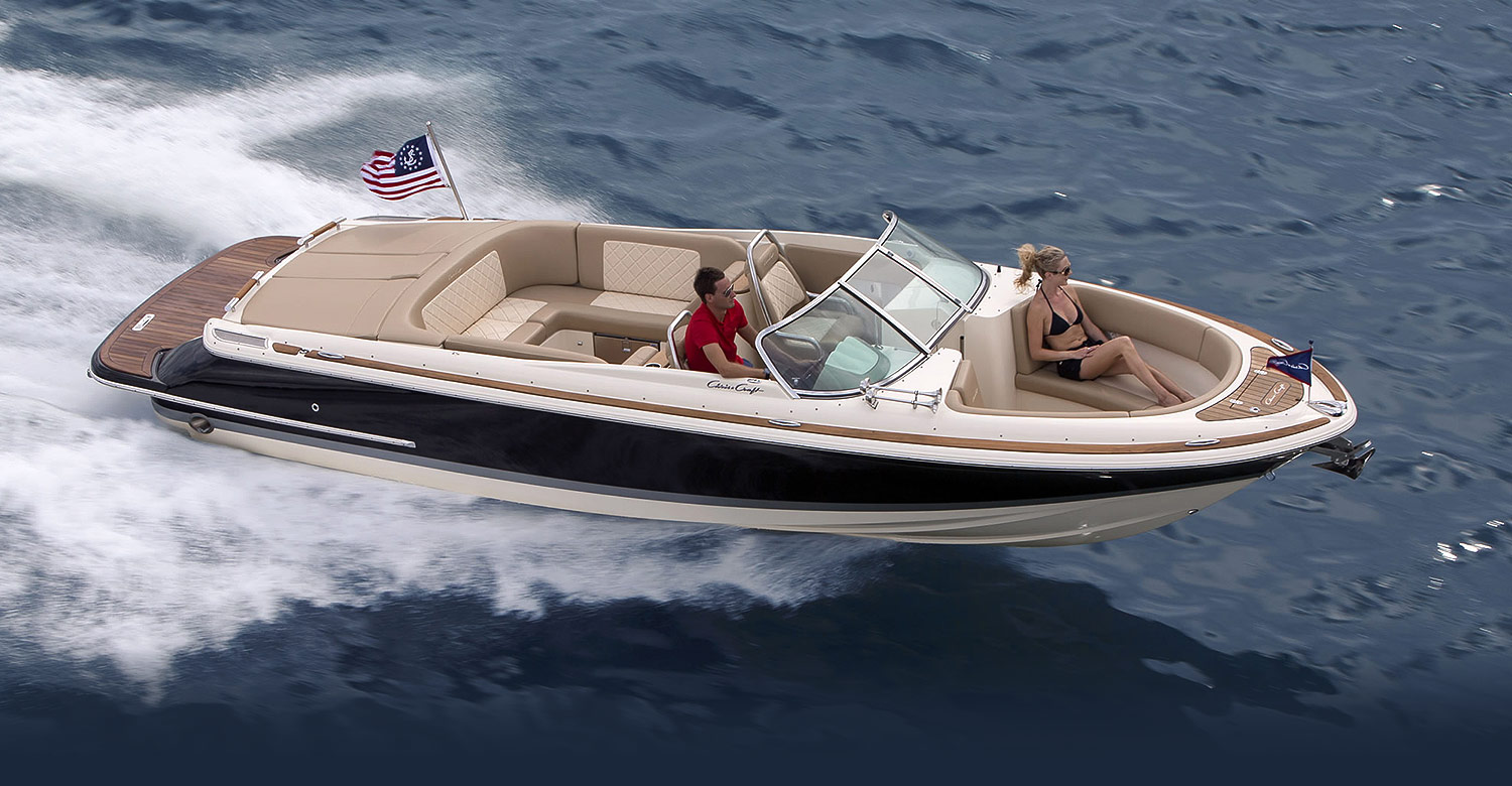 Photo of CHRIS CRAFT for Sale