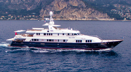 Photo of Blu 470 for Charter