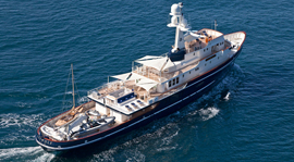 Photo of SEAWOLF for Charter
