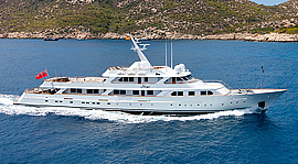Photo of MIRAGE for Charter